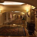 Venezia hallway