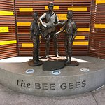 Photo de Bee Gees Way