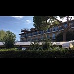 Фотография Отель Чиприани & Палаццо Вендрамин Орьент-Экспресс