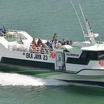 Fast Boat Bali Lombok Services