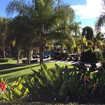 Foto de Barcelo Asia Gardens Hotel & Thai Spa