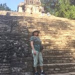 Foto de Piedra de Agua Palenque
