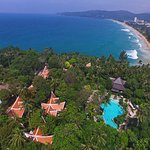 Photo de Marina Phuket Resort