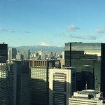 Photo of Mandarin Oriental, Tokyo