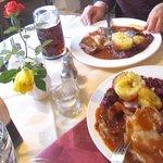 Foto di Alpenrose Traditionsgasthof