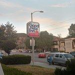 Good Nite Inn - Calabasas Foto