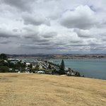 Bluff Hill Lookout Foto