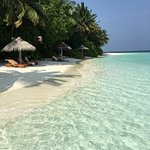 Фотография Baros Maldives
