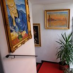 Photo de Dischma Hotel