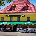 Penzion a Restaurace U Kohoutu