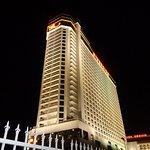 Located insde the Riverside Casino
