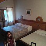 Hotel Restaurant Wellness Waldheim Foto