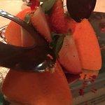 semifreddo al mandarino veramente gustoso