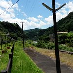 Photo of Takachiho Amaterasu Railway