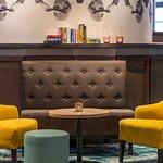 Quality Hotel Airport Arlanda Foto