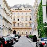 Photo de BEST WESTERN PREMIER Harmonie Vienna