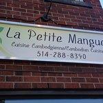 Billede af La Petite Mangue