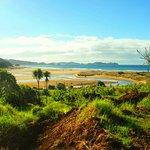Takou Bay Beach, 4mn drive form Cocozen