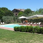 Villa Le Torri Photo