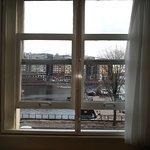 Photo de Hotel Mansion Amsterdam