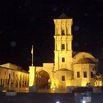 Церковь Св. Лазаря, Ларнака