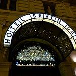Photo de Boutique Hotel Seven Days
