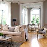 Frogner House Apartments - Riddervolds gate 10