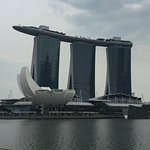 Photo of Marina Bay Sands