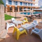 Photo de Sorrabona Hotel