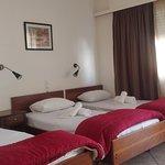 Ionion Hotel Piraeus Image