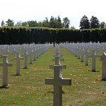Photo of American Cemetery