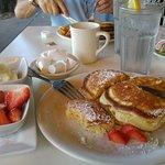 Pancakes to order