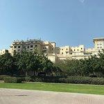 The Westin Dubai Mina Seyahi Beach Resort & Marina Foto