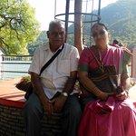 At Barahi Temple