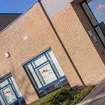 Venez découvrir nos locaux situés au 542 - Leuvensesteenweg à Zaventem