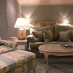 Foto Dromoland Castle Hotel