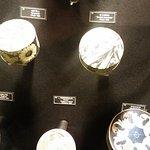Scatole di cipria da fine '800 ai primi '900