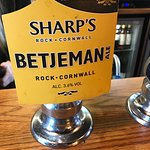 Photo of The Betjeman Arms