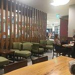 Bild från Starbucks Suwon E-Mart