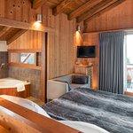 Foto de Hotel Le Delta