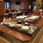 Photo de Kagoshima Plaza Hotel Tenmonkan