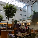 Photo of Millennium Madejski Hotel Reading