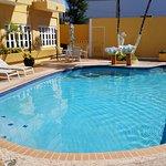 Hotel Villa del Sol Foto
