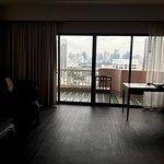 Pantip Suites Sathorn Foto