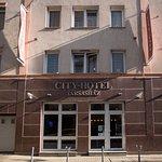 Photo of City Hotel Budapest Tarashaz