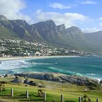 Camps Bay with 12 apostolies