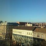 Foto de Hilton Budapest City