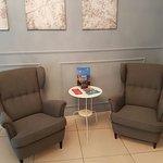 Foto de Hotel Meuble Santa Chiara Suite
