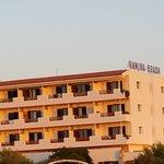 Photo of The Mitsis Ramira Beach Hotel