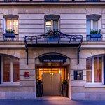 L'Hotel Pergolese Foto
